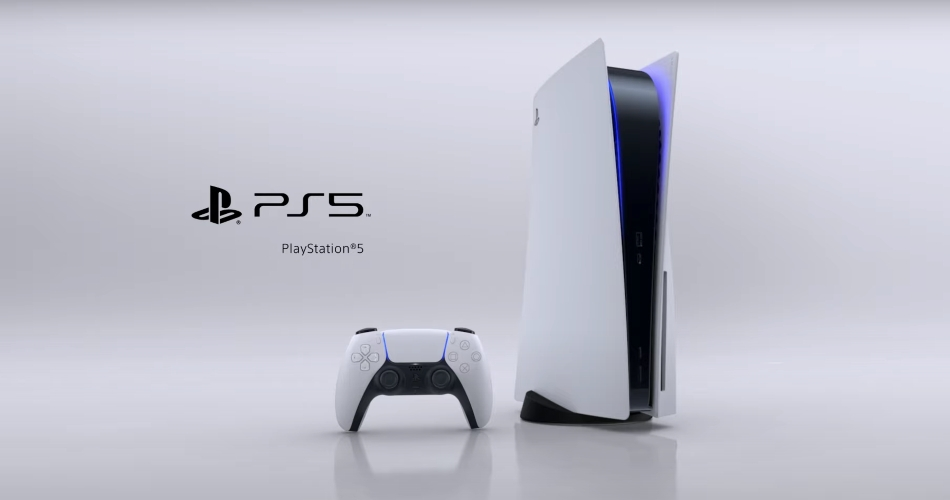 PS5 Console