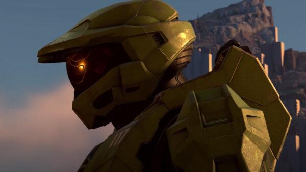 Halo Infinite Delayed To 2021