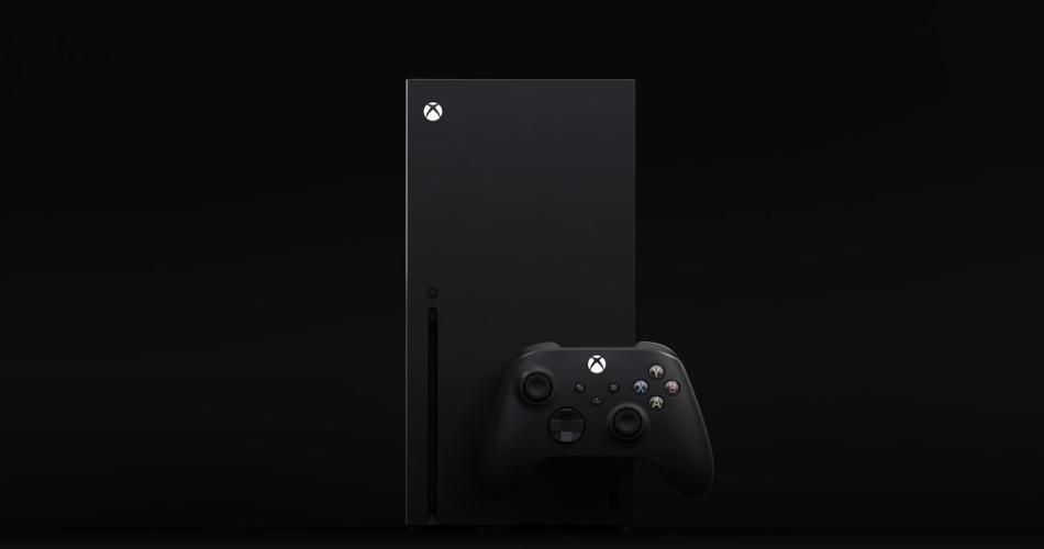 Xbox Series X To Launch November 2020