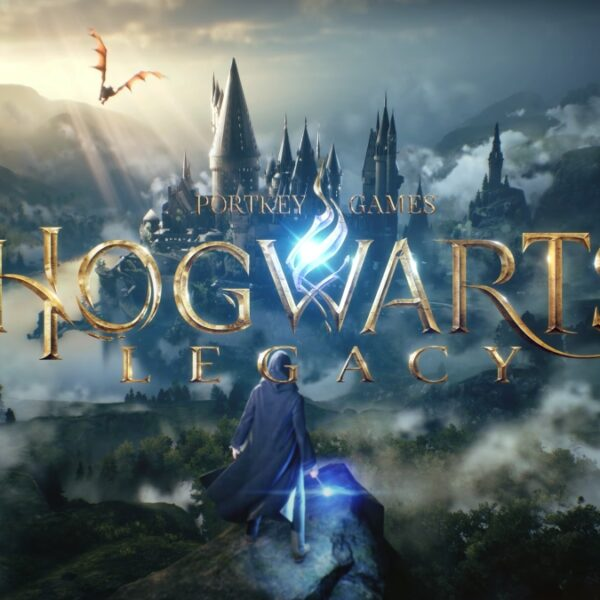 Hogwarts Legacy Feat