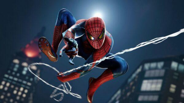 Marvel's Spider-Man: Remastered