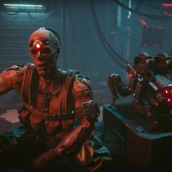 CD Projekt Cyberpunk 2077
