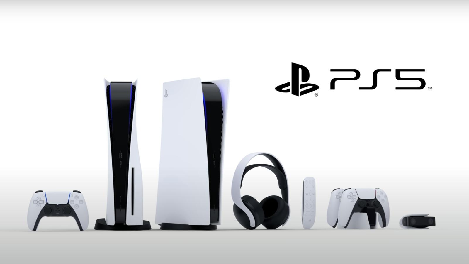 PS5 Errors