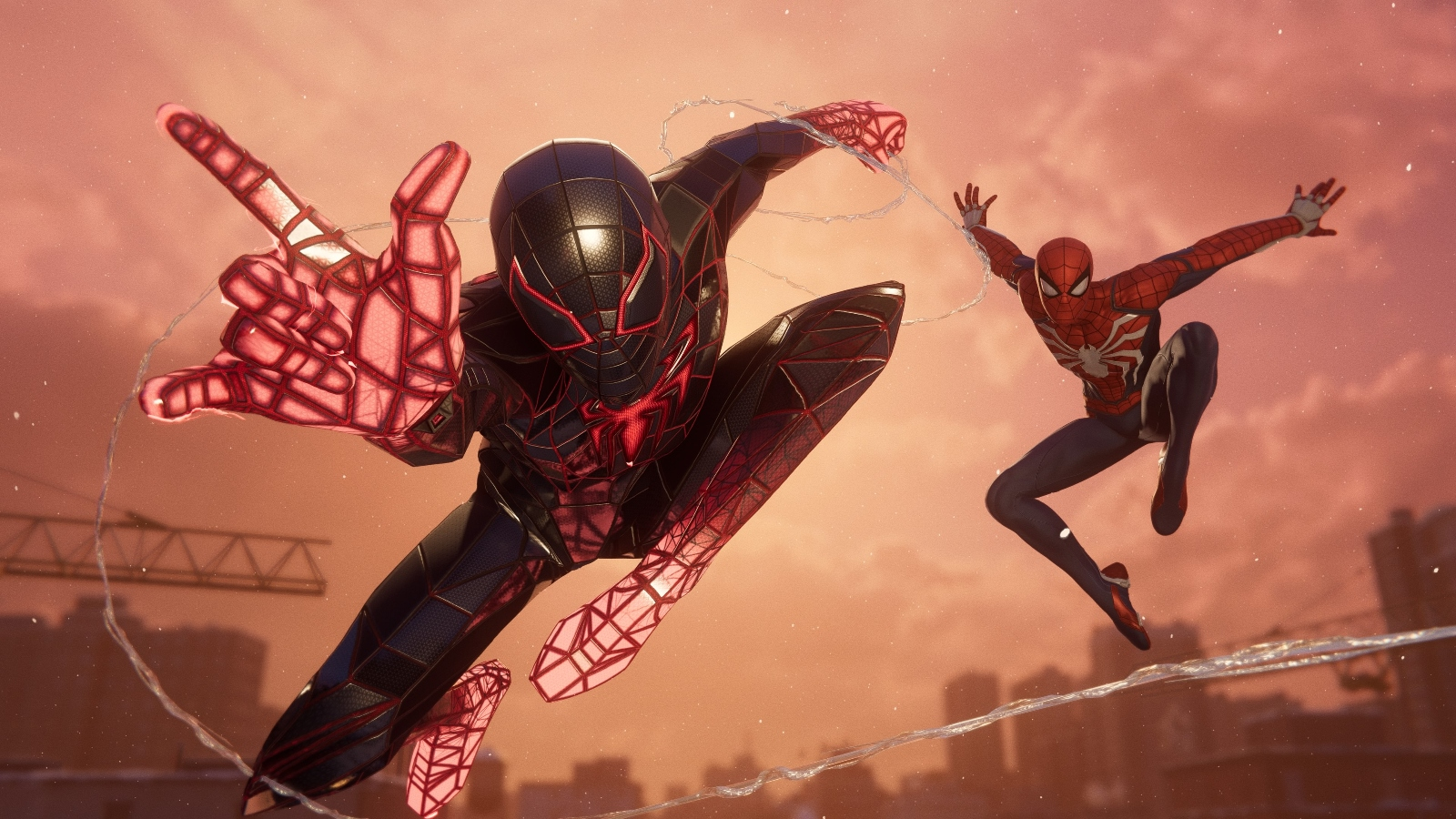 Spider-Man Miles Morales Mission List