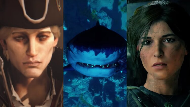 PS Plus Games January 2021
