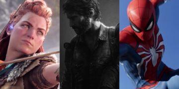 Best PS4 Exclusive Video Games 2021
