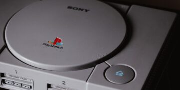 Sony PS1 Emulation