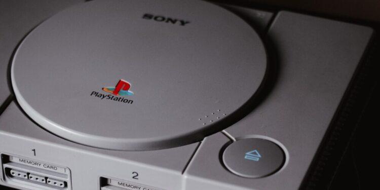 Sony PS1 Emulation
