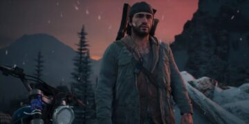 Days Gone Secret Ending
