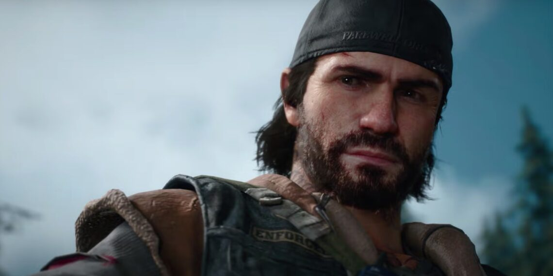 Days Gone Sequel Petition
