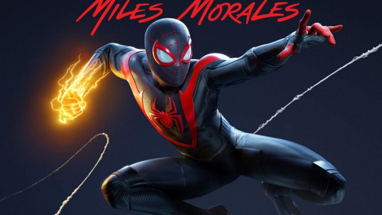 Spider Man Miles Morales Feat