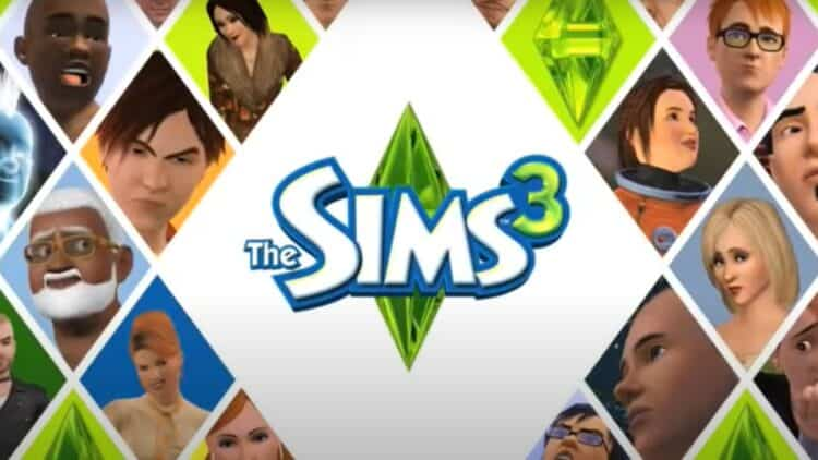 The Sims 3 Expansion And Stuff Packs