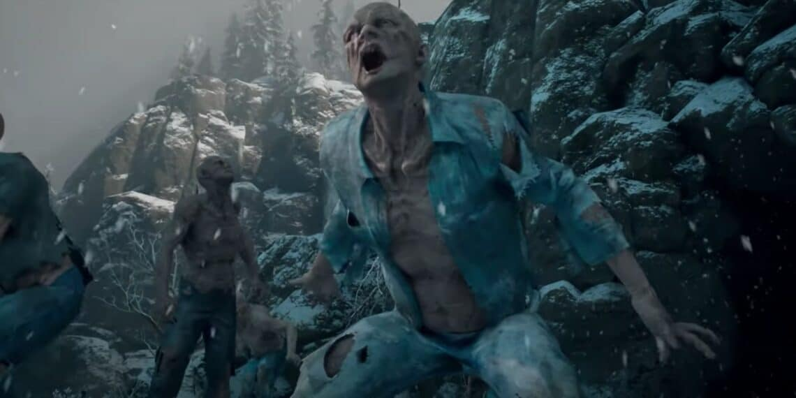 Days Gone Horde Locations