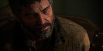 The Last Of Us Part II PS5 Update