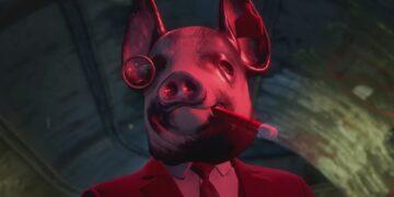 Watch Dogs: Legion Upgrade