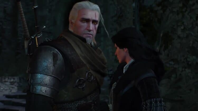 The Witcher 3: Wild Hunt PlayStation Now