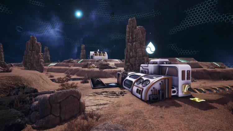 Astro Colony