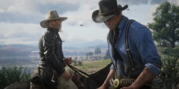Red Dead Redemption 2 PS Now