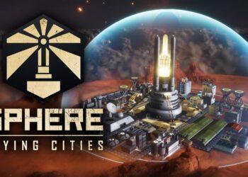 Sphere - Flying Cities