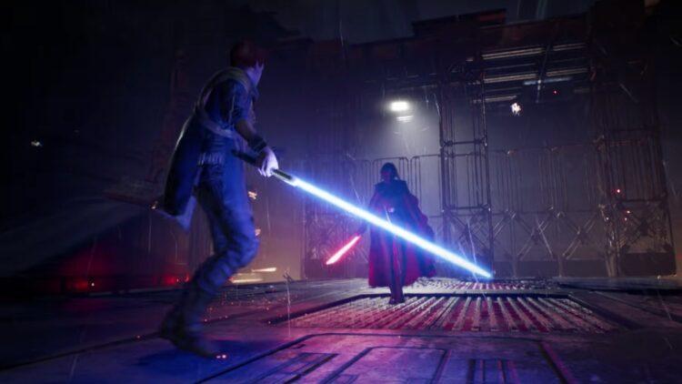 Star Wars EA Play Live 2021