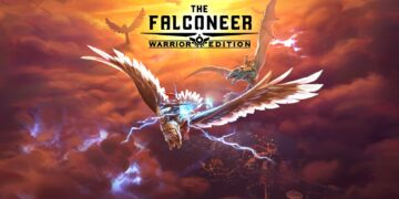 The Falconeer: Warrior Edition Trailers