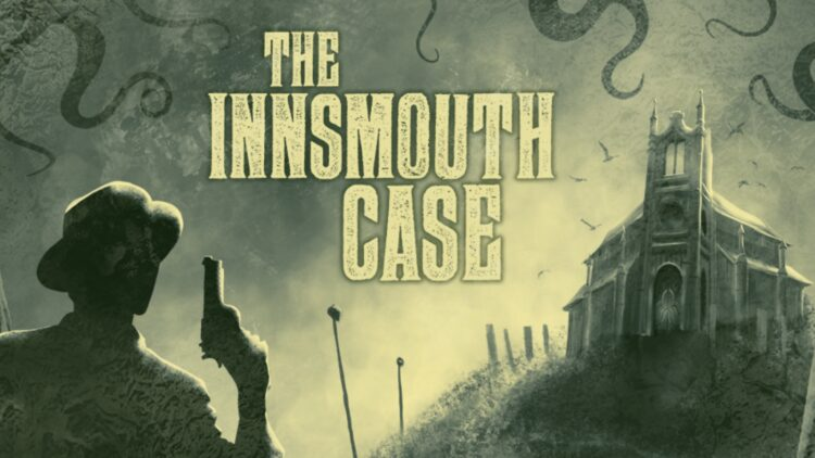 The Innsmouth Case Feat