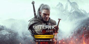 The Witcher 3 Next-Gen Upgrade
