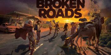 Broken Roads Main