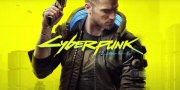 CD Projekt Red Cyberpunk 2077 Free DLC