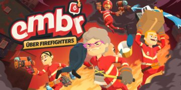 Embr Uber Firefighters