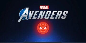 Spider-Man Marvel's Avengers