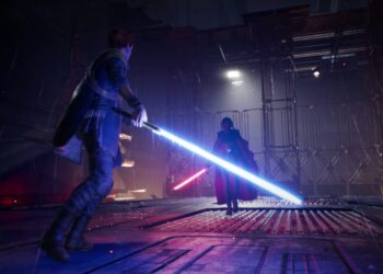 Star Wars Jedi: Fallen Order Lightsaber Colours