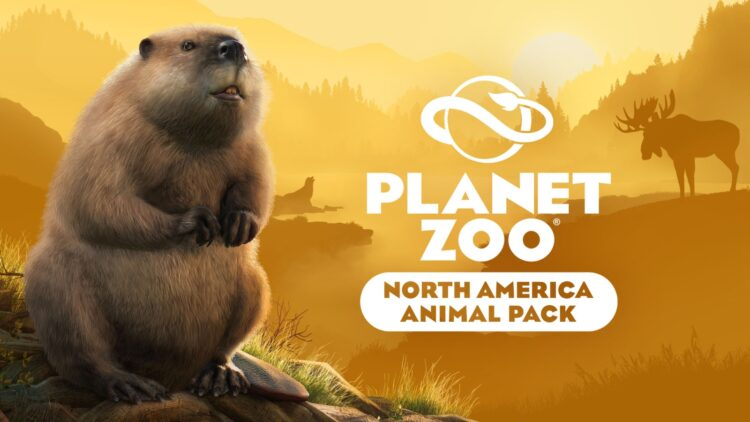 Planet Zoo North America Pack