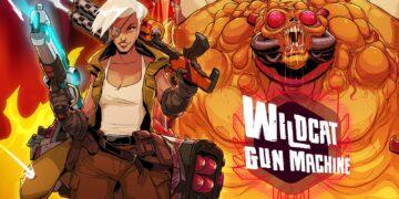 Wildcat Gun Machine Announcement