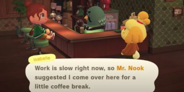 Animal Crossing Update & Expansion